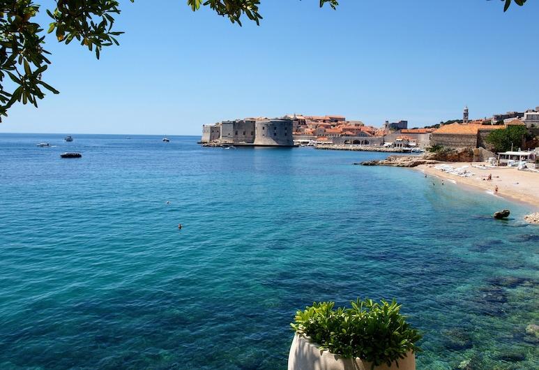 Secret Apartments, Dubrovnik, Praia