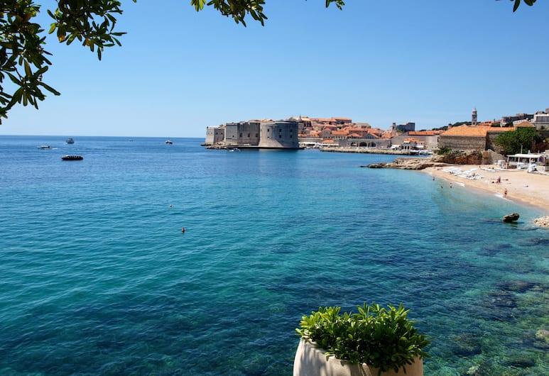 Secret Apartments, Dubrovnik, Ranta