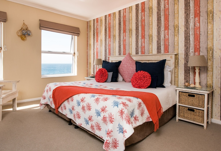 Whale View Manor Guesthouse, Cape Town
