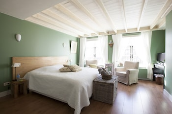 Picture of The Abiente Rooms in Bruges