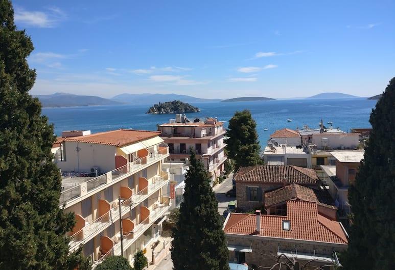 Hotel Thetis, Nafplio, Beach/Ocean View
