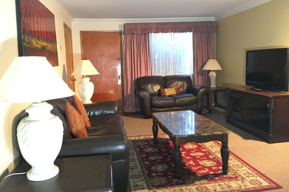 Family Suite, 2 Bedrooms, Non Smoking - Guest Room