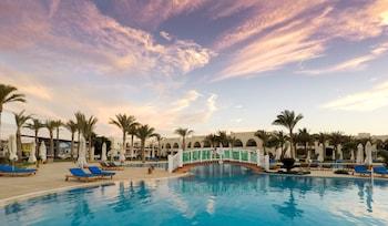 Foto do Hilton Marsa Alam Nubian Resort em Marsa Alam
