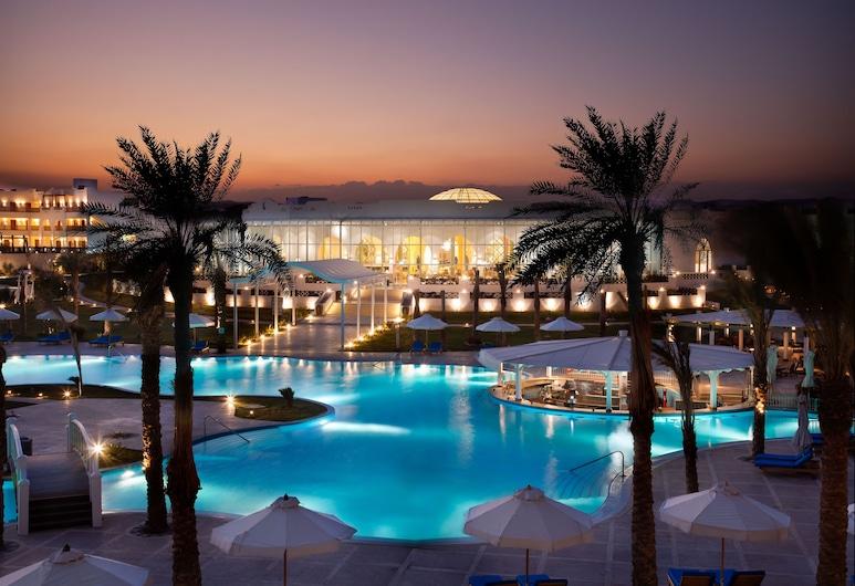 Hilton Marsa Alam Nubian Resort, Marsa Alam, Pool