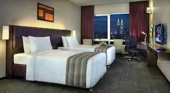 Slika: Furama Bukit Bintang ‒ Kuala Lumpur