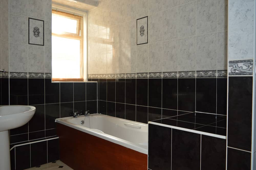 高級雙人房, 獨立浴室, 城市景觀 (Superior Double/Twin) - 浴室