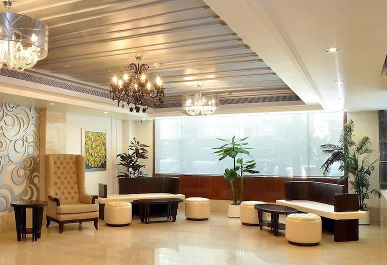 Almondz Hotel, Yeni Delhi