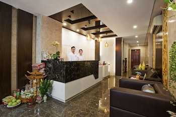 Foto van Splendid Holiday Hotel in Hanoi