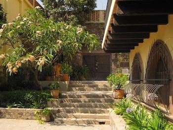 Fotografia hotela (Casa de la Noche) v meste San Miguel de Allende