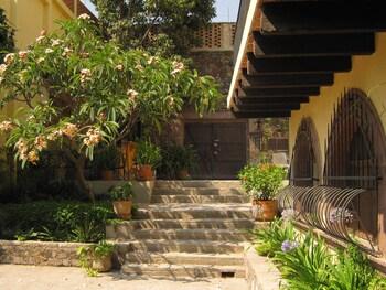 Foto di Casa de la Noche a San Miguel de Allende