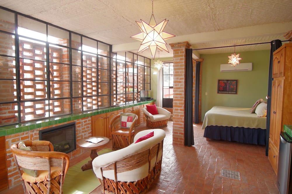 La Vista Suite - Obývacie priestory