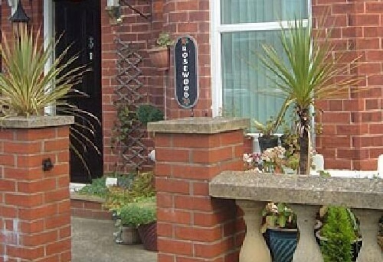 Rosewood Bed and Breakfast, Whitby