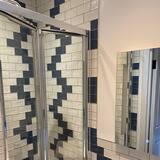 双人房, 独立浴室 (Double Room) - 浴室