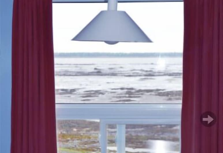 Motel Rimouski inc., Rimouski, Suite, 2 Bedrooms, Jetted Tub, Sea View, Guest Room View