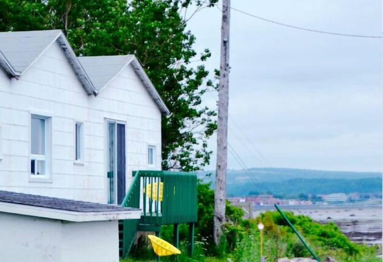 Motel Rimouski inc., Rimouski, Property Grounds