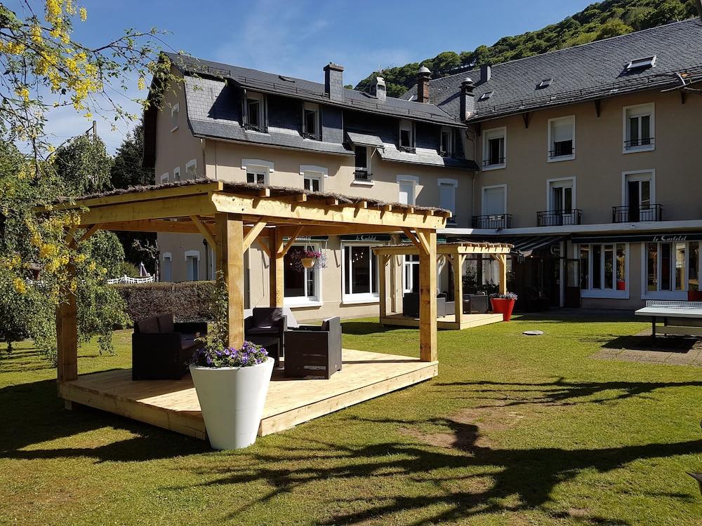 Hôtel Le Castelet, Mont Dore