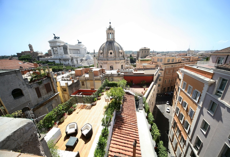 Residenza Torre Colonna, Rome