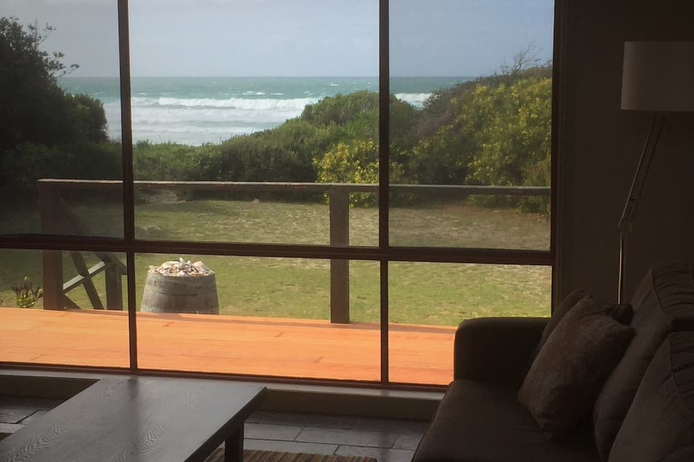 Standard Suite, Multiple Bedrooms, Non Smoking, Kitchen (The Beach House) - Living Area