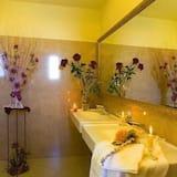 Traditional-Zimmer - Badezimmer