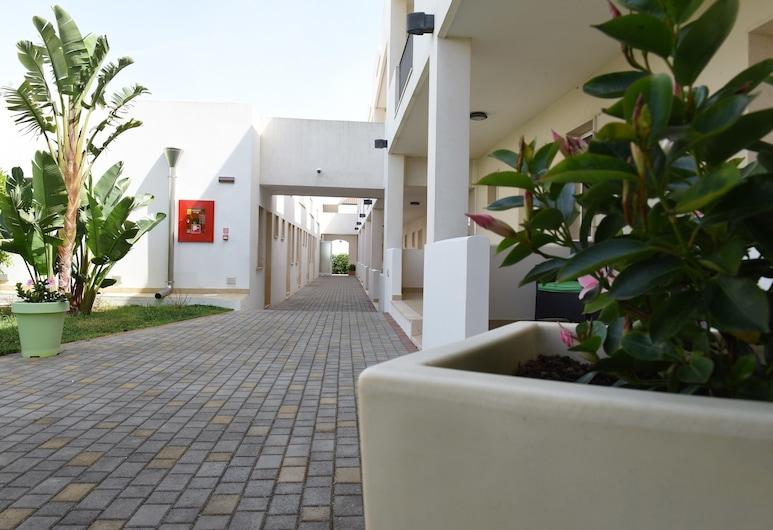 Donnosanto Residence, Carovigno, Garden