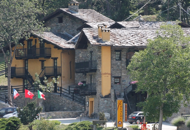 Residence Villaggio Covalou, Antey-Saint-Andre