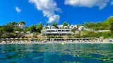 Choose This Luxury Hotel in Skopelos