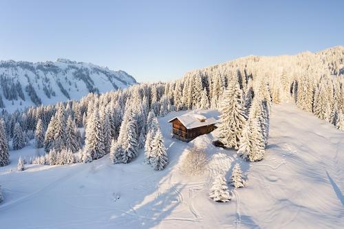Wannenkopfhütte/