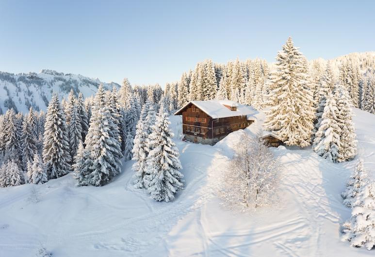 Wannenkopfhütte, Obermaiselstein