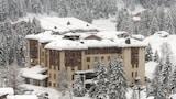 Pralognan-la-Vanoise hotel photo
