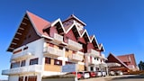 Campos do Jordao hotel photo