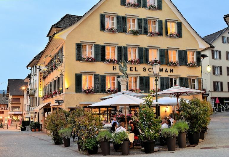 Romantik Hotel Schwan, Horgen