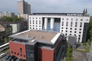 Bild vom Jugendherberge Köln-Deutz City- Hostel in Köln