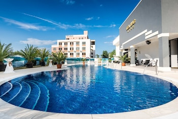 Picture of Hotel Del Mar Mamaia in Constanta