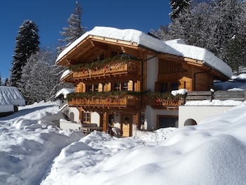 Picture of Agriturismo Chalet Fogajard in Madonna di Campiglio