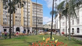Sélectionnez cet hôtel quartier  Cali, Colombie (réservation en ligne)