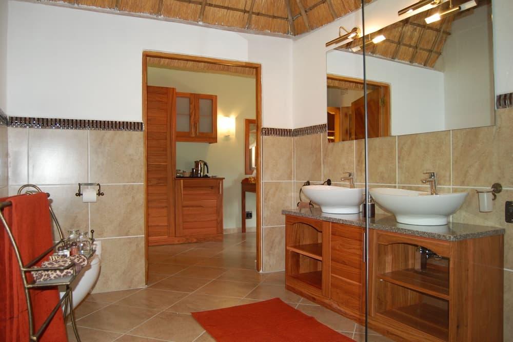 高級客房, 獨立浴室 - 浴室