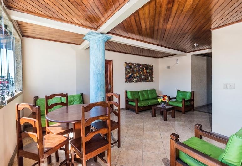 Hotel Costa Verde, Porto Seguro, Tempat Duduk di Lobi
