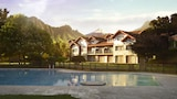 Choose This Mid-Range Hotel in Pucon