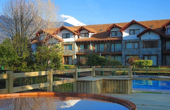 Enter your dates to get the Pucon hotel deal