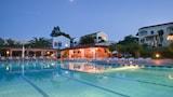 hôtel à Corfou, Grèce