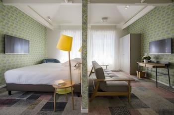 Picture of Hotel de Silhouette in Biarritz