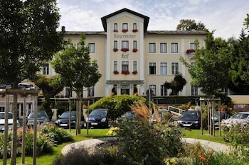 스탄베르크의 호텔 바이예리체르 호프 슈타른베르크 사진