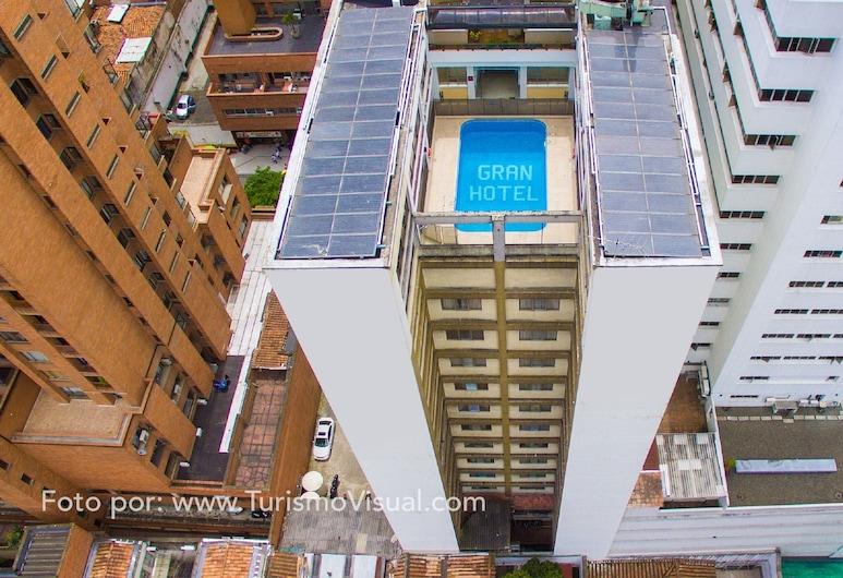 Gran Hotel, Medellin