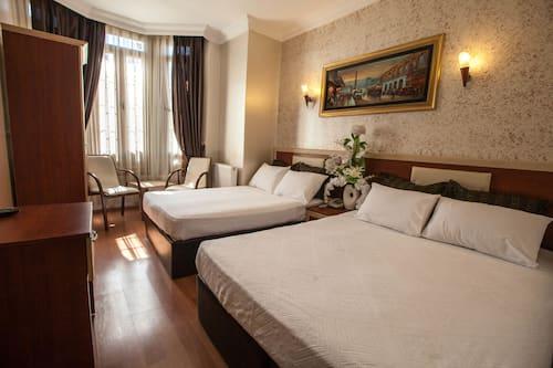 Grand Hotel Palmiye In Istanbul Hotels Com