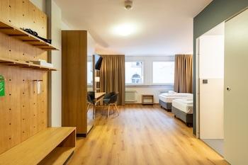 Picture of mk hotel frankfurt in Frankfurt