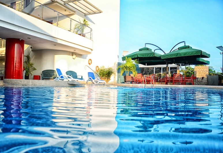 Hotel Atrium Plaza, Μπαρανκίγια