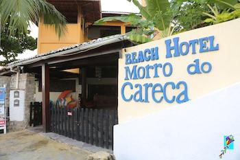Foto Hotel Morro do Careca di Natal