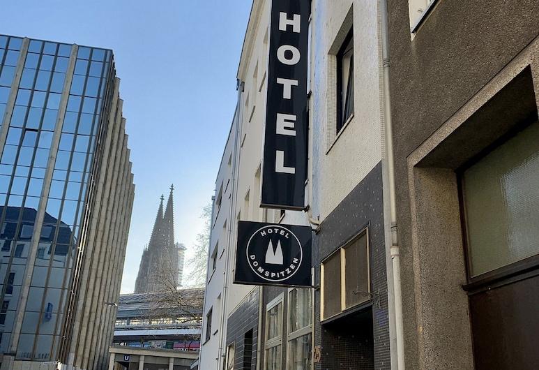Hotel Domspitzen, Colonia