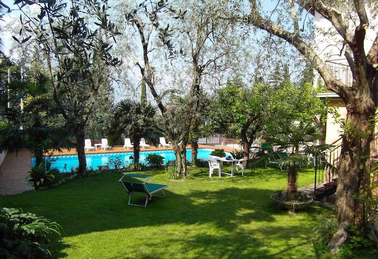 Hotel Casa Serena, Malcesine, Áreas del establecimiento