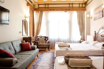 Φωτογραφία του Hotel Gedik Pasa Konagi, Κωνσταντινούπολη